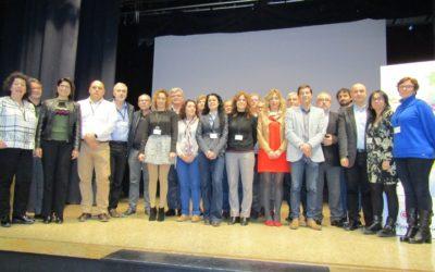 Reunión en Burjassot de los pactos y acuerdos territoriales